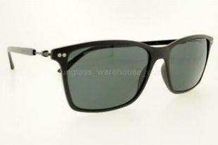 Les VRAIES lunettes de soleil Armani de Jude Law dans The Young Pope
