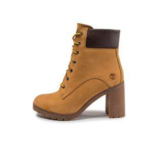 Boots cuir Allington