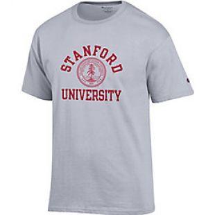 Stanford University Short Sleeve T-Shirt