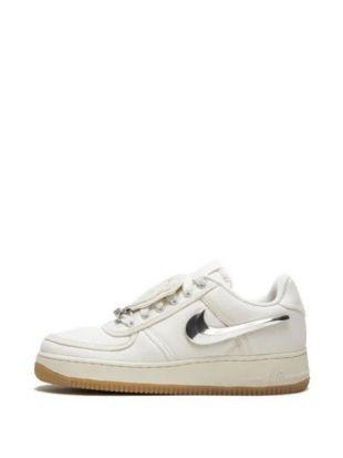 Nike Baskets Nike x Travis Scott Air Force 1 Low Farfetch