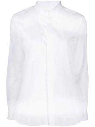 Saint Laurent Chemise Classique - Farfetch