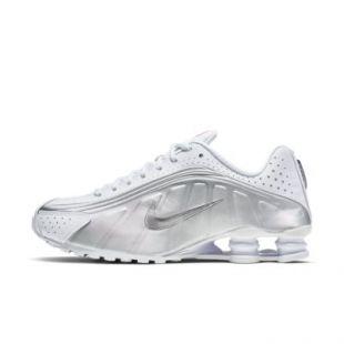 Chaussure Nike Shox R4 pour Homme. Nike FR