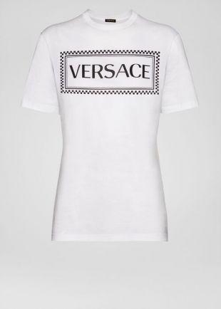 tee shirt versace