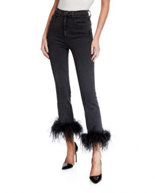 Kareena High-Rise Skinny Jeans