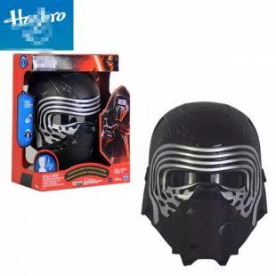 Kylo ren masque changeur de voix masque Roleplay Star Wars la Force réveille dark vador casques Stormtrooper casque Halloween cosplay de la boutique en ligne | AliExpress mobile