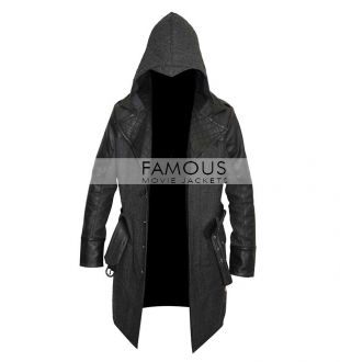 Assassin S Creed Syndicate Jacob Frye Wool Coat Of Devon Bostick
