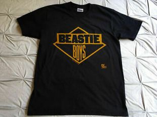 Beastie Boys GET OFF MY DICK run dmc rap tour Vtg 1986 T-shirt Reprint Top Sold   | eBay