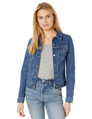 Women's Trucker Jackets Original