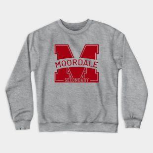 Moordale Secondary School Sweat-shirt