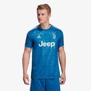 Maillot adidas Juventus 2019/20 Troisième - Bleu unité/Bleu