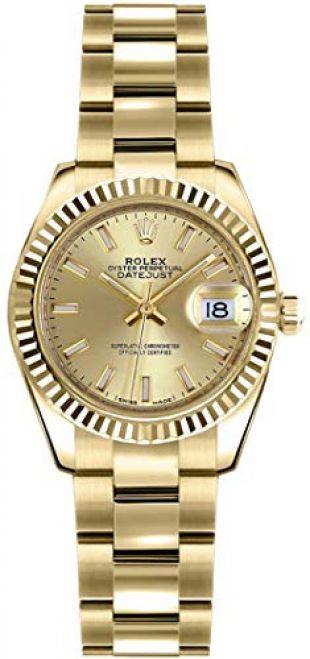 Lady Datejust Watch