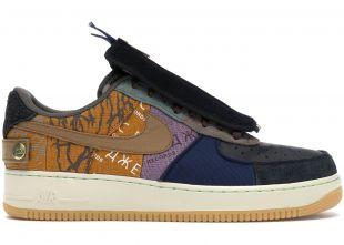Cactus Jack Sneakers