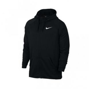 Veste de survêtement Nike TRAINING DRI FIT HOODIE