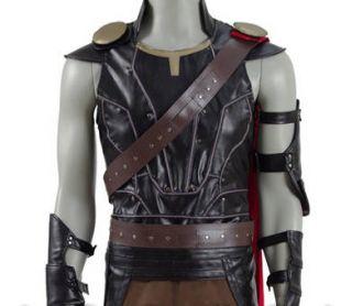 Thor 3 Ragnarok Thor Cosplay Costume 2017 ensemble complet