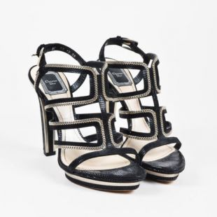 SANDALES  TAILLE 39
