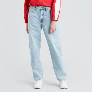 Dad Jeans in Charlie Boy