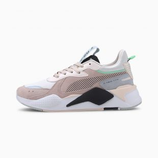 Rs X Reinvent Women's Sneakers