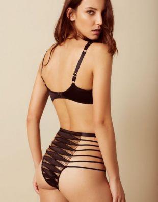 culotte noire