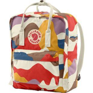 Kånken Art - Sac à dos - Multicolore
