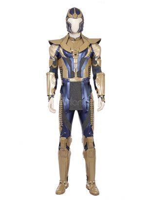 Avengers 3 Thanos Halloween 2020 cosplay costume