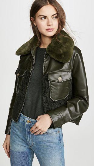 Sosken Jada Jacket | SHOPBOP