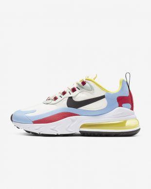 Chaussure Nike Air Max 270 React (Optical) pour Femme. Nike FR