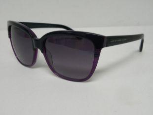 Marc by Marc Jacobs MMJ 391/S 03W EU Opal Blue Violet Sunglasses  | eBay