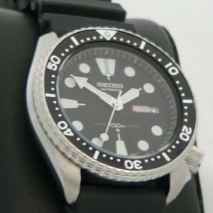Seiko 6309 Divers watch