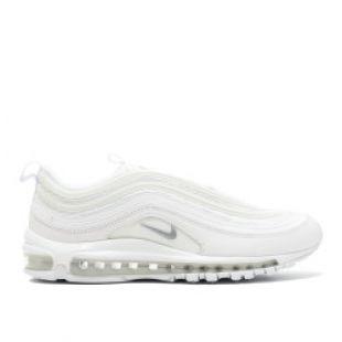 The Nike air max plus TN White in the clip Shutdown of