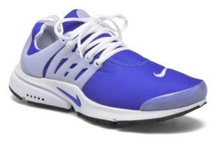superstición derrochador Ligadura  Sneakers Nike Air Presto QS in the clip Up to the last gram of NLP ...