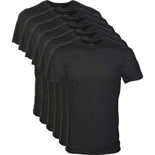 Gildan Men's Crew T-Shirt Multipack