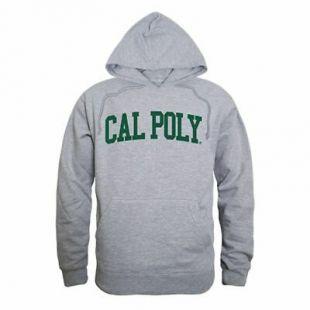 Cal Poly California Polytechnic State Mustangs Game Day Hoodie Sweatshirt  | eBay