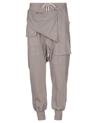 DRKSHDW by RICK OWENS Casual pants