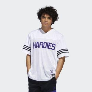 Maillot Hardies - Blanc adidas | adidas France