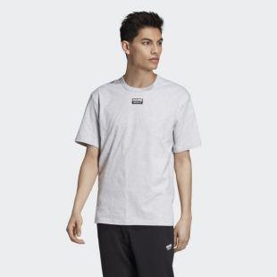 T-shirt R.Y.V. - Gris adidas