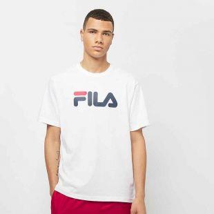 FILA FILA UL Short Sleeve Shirt Pure