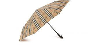 Parapluie Trafalgar Check - BURBERRY