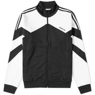 La veste de survêtement Adidas portée par Zach Dempsey (Ross