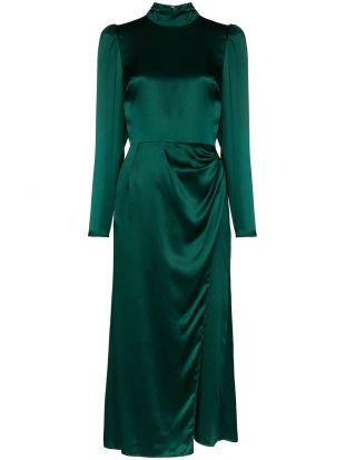 Robe mi-longue Carmelina