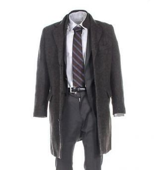 Knives Out Detective Elliot Lakeith Stanfield Screen Worn Coat Suit Shirt Ch 1
