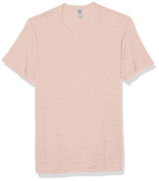Jersey T-Shirt Pink