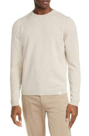 Marque Goodthreads Wool Blend Jersey Stitch Sweatshirt Sweater Femme