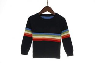 Pullover Tops Girls Sweater,