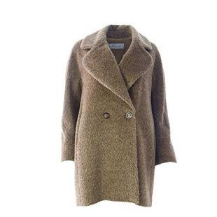 2Pera Alpaca Winter Coat
