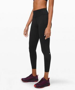 Black Tight Leggings