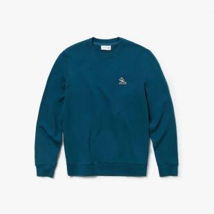 Men's Crew Neck Fleece Sweatshirt