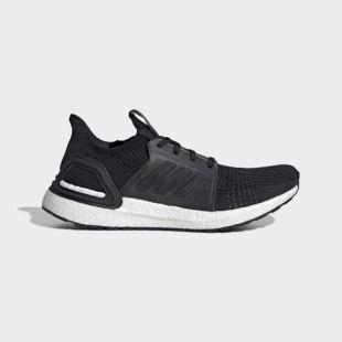 Black Ultraboost Sneakers