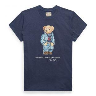 T-shirt PoloBear