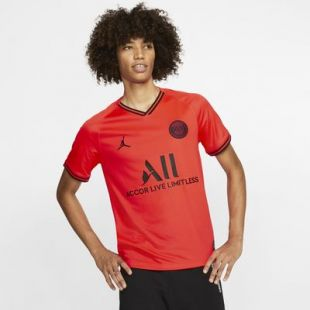 Maillot de football Jordan x Paris Saint-Germain 2019/20 Stadium Away. Nike FR