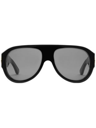 Eyewear aviator-frame Sunglasses
